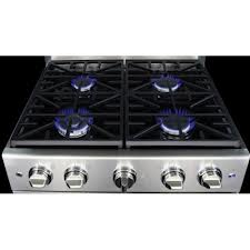 dacor cooktop repair