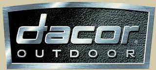 dacor grill repair