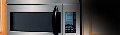 dacor microwave