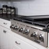 dacor stove repair